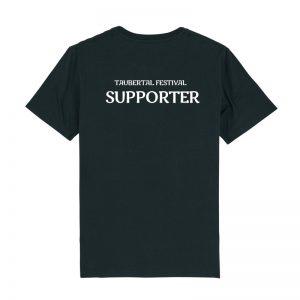 "Taubertal Festival 2020 T-Shirt ""Alpaka"", unisex"