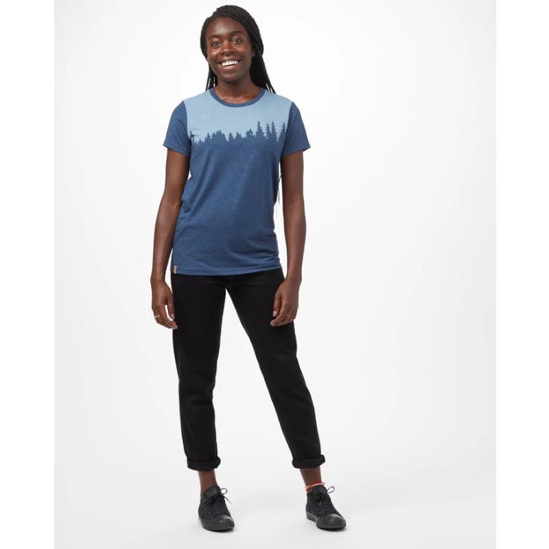 "TENTREE T-Shirt ""Juniper Classic"" in 2 Farben"