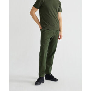 "THINKING MU Hose ""Travel Pants"" black oder green"