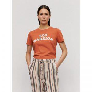 """ARMEDANGELS T-Shirt """"Maraa Eco Warrior"""" starfish"""
