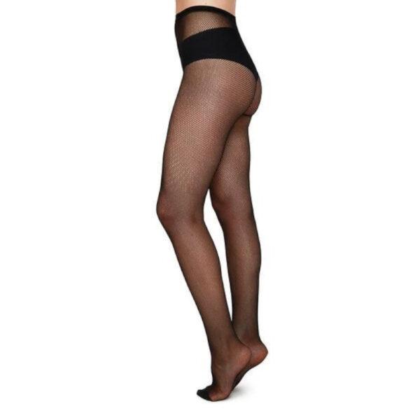 Kleine Quadrate zieren deine Beine, lassen dich elegant aber auch cool wirken, je nach Kombi zu deinem Obendrauf!