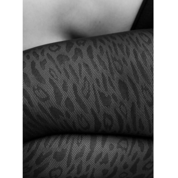"""Ein Highlight setzt du mit """"Emma"""", im Leoparden-Style passend zu deinem Lieblingskleid oder Rock."""