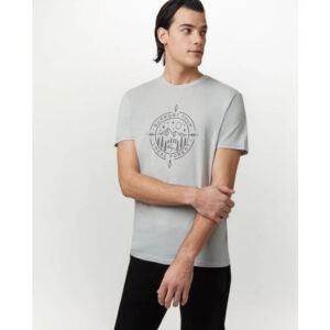 "TENTREE T-Shirt ""Men's Support Classic"" in 2 Farben"