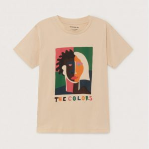 "THINKING MU T-Shirt ""The Colors"""