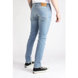 "KUYICHI Jeans ""KALE Skinny"" in the sky"