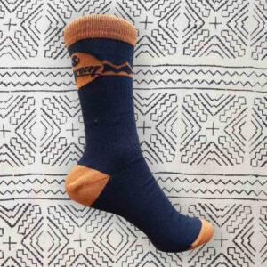 "LUVGREEN ""Faire Socke"" 2 Größen 2 Farben"