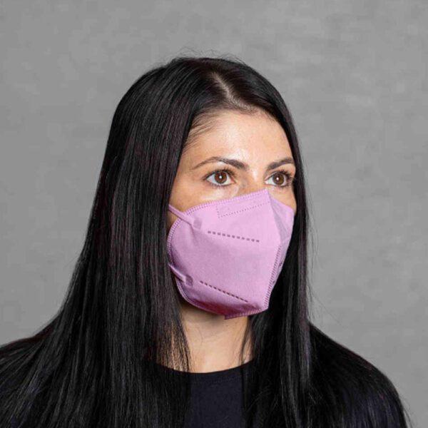 ffp2 selbstfilternde maske
