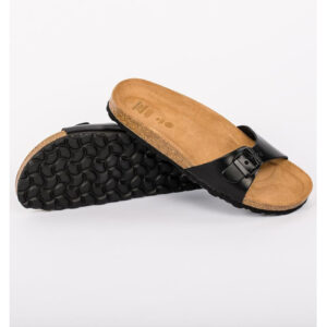 "GRAND STEP SHOES Sandale ""Linda"" black"