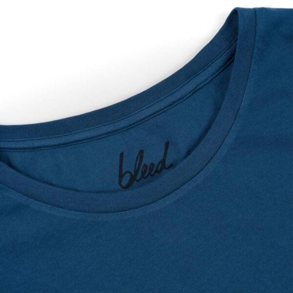 Auch für unsere Herren, ist das wieder angesagte Paisley-Muster als T-Shirt aus feiner Bio-Baumwoll-Qualität zuhaben.