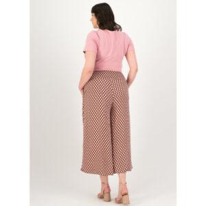 """BLUTSGESCHWISTER Culotte """"in fully bloom pantalon"""" om shanti"""