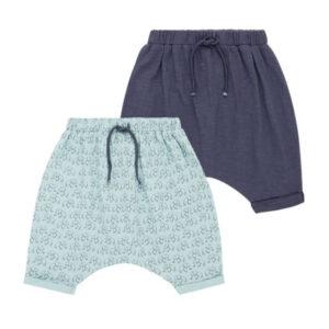 """SENSE ORGANICS Baby Shorts """"Magesh"""" 2 Farben"""