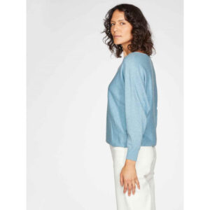 "THOUGHT Pullover ""Polly"" 2 Farben"