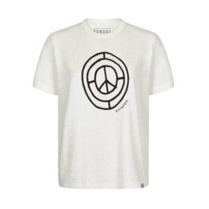 "KOMODO T-Shirt ""Kin-Sign of Times"" offwhite"