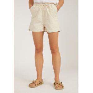 """ARMEDANGELS Shorts """"Xuliaa"""" undyed"""