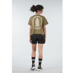 """PICTURE T-Shirt """"Bibas Tee"""" military"""