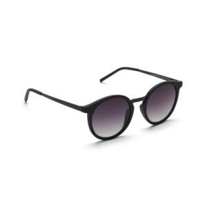 """TAKE A SHOT Sonnenbrille """"Leonie"""" schwarz -smoke gradient"""