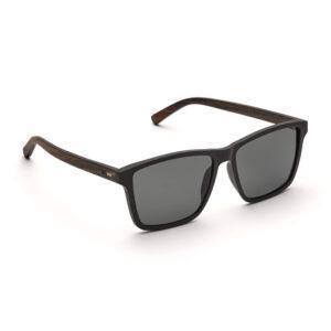 "TAKE A SHOT Sonnenbrille ""Tomte"" Walnussholz"